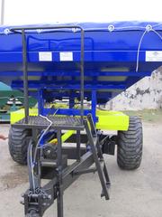 Машина для внесения удобрений РМД-3000