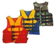 Спасательные жилеты. Опт и розница. Производство Украина