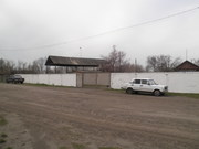 Продам действующую свино-товарную ферму,  территория 2, 4 га