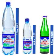 Продажа воды минеральной оптом