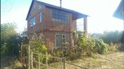 Продам дачный участок с 2-ух этажным домом в Кротенках