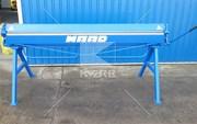 Станки гибочные Maad ZG-2000/0.7