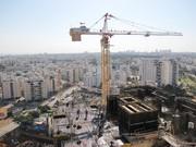 Работа строителям,  за приличные деньги в Израиле