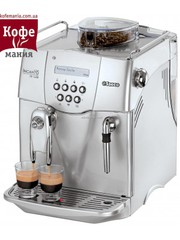 Saeco Incanto de Luxe купить кофеварка эспрессо (кофемашина бу)