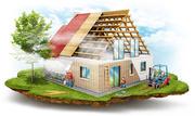 Строительные и ремонтные работы всех видов