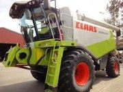 Комбайны зерноуборочные  Claas Lexion c Германии