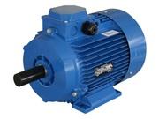 Электродвигатель електродвигун АИР 71 А2 0.75 кВт 3000 об/мин