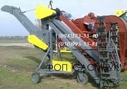 Зернометатель ЗМ-60 У,  70 т.ч. в наличии