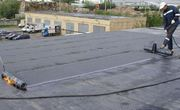 Замена крышных покрытий