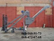 Зернометатель ЗМ-60У,  80У повышенной производительности, отличное качес