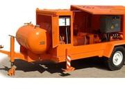 Бетононаcос XHBT-30 (30 м3/час)