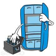 Ремонт бойлеров, стиральных машин, холодильников, телевизоров, кондиционер