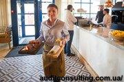Аудит Ресторана,  Ресторан под ключ,  Открыть ресторан,  Помощь открытие
