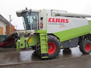 Комбайн зерноуборочный Claas Lexion 460 Evolution Год выпуска 2002