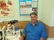 Лечение близорукости,  дальнозоркости и астигматизма в клинике Оптимед