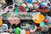 Купим дробленный пластмасс полипропилен,  дробленный полистирол