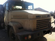 Продаем автокран ДАК Силач КС-4574,  20 тонн,  КрАЗ 65101,  1992 г.в.