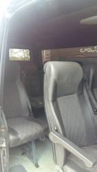 Пассажирские перевозки комфортабельным микроавтобусом Мерседес Спринте