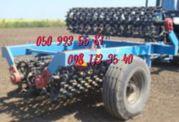 ККШ-6 каток для прикатывания почвы,  грудобой,  гидрофицированный