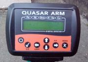 Продам новый металлоискатель «Квазар АРМ»  в новом корпусе G1910 GAINT