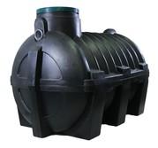 Выгребной септик для канализации 3000 л Полтава Пирятин Шишаки