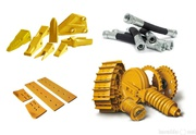 Продам запасные части на экскаваторы  Бородянского завода.