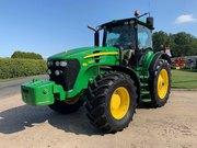 Трактор колесный John Deere 7930 2011 року випуск , потужн.240  л.с.