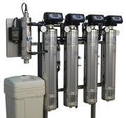 Производство и продажа оборудования для водоочистки и водопользования