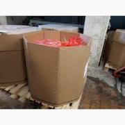 Ящик для транспортировки арбуза и дыни. Октабин