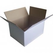 Картонный ящик под грецкий орех на 10 кг
