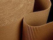 Гофрированный картон в рулонах от производителя