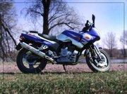 Продам Zongshen ZS200GS (Cпортбайк)